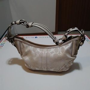 Coach hobo bag LAST PRICE REDUCTION